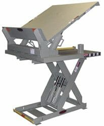 Ergonomic Lift & Tilt Tables
