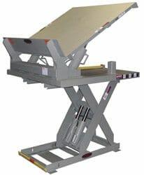 Ergonomic Lift & Tilt Tables