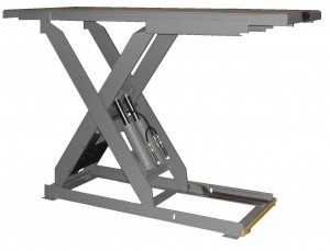 Lift Tables for Safety and Efficiency