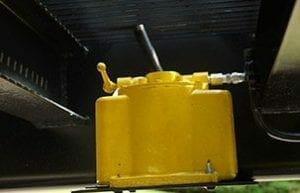 Yard Ramp Pump