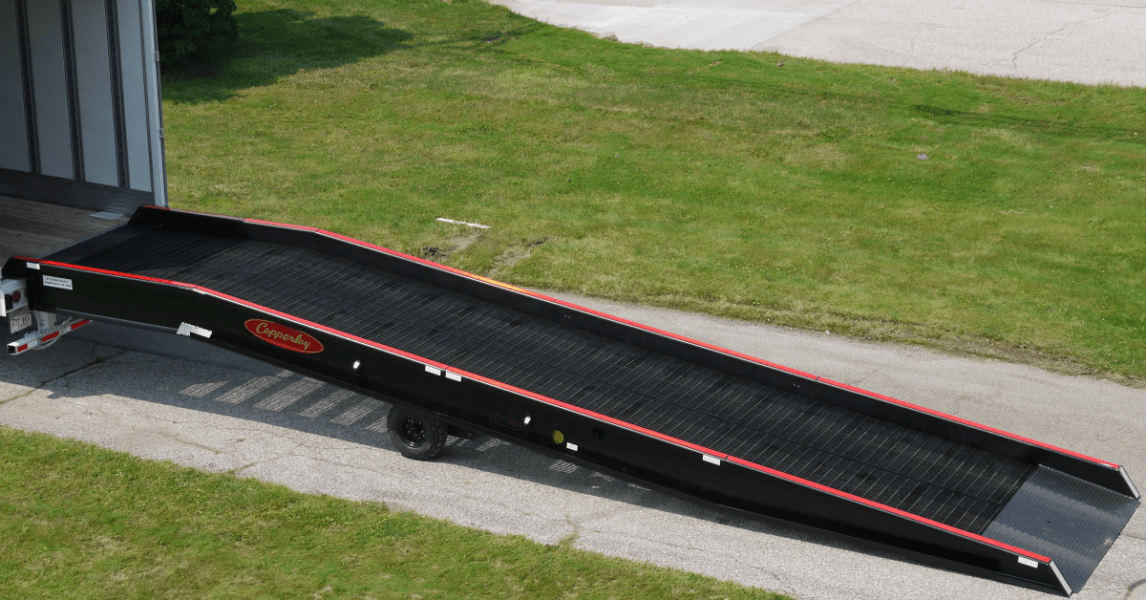 Virginia Yard Ramp Dealers