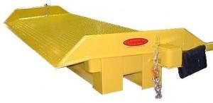 Steel Railboards