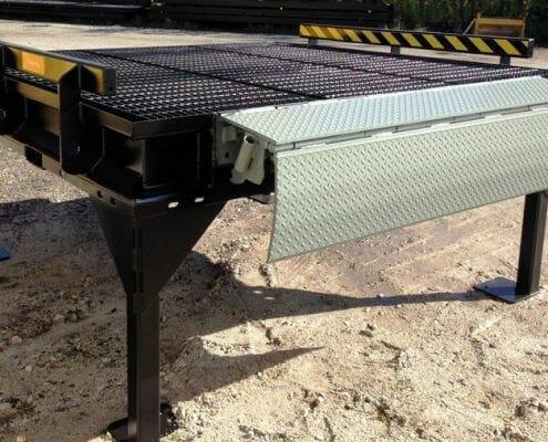Portable Platforms