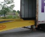 Delaware yard ramps