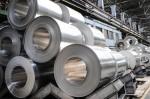 Aluminium rolls Copperloy