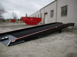 Texas Yard Ramp Dealers