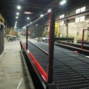 Copperloy Loading Dock Equipment
