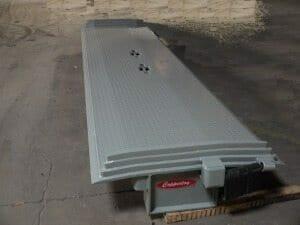 Copperloy® Dock Railboards