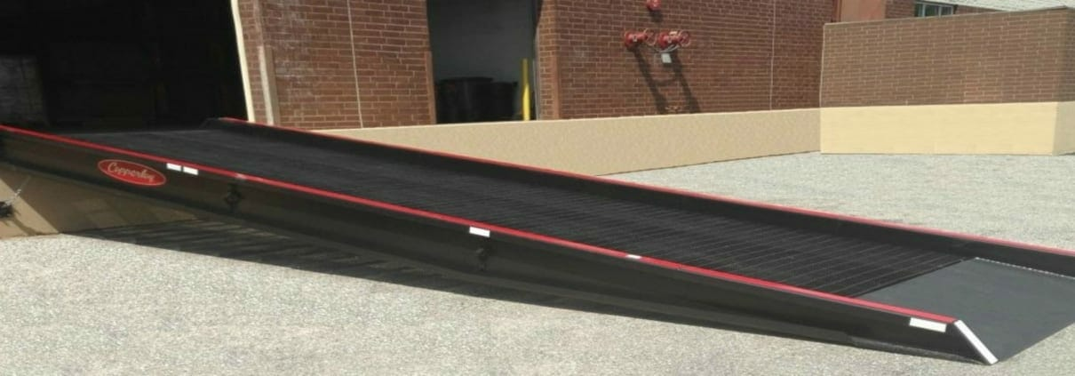 ramp how to use loading ramps